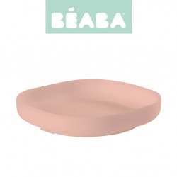 Beaba Silikonowy talerzyk z...