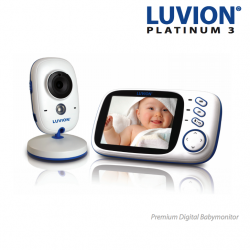 Luvion PLATINIUM 3- video...