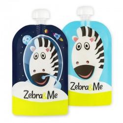 Zebra & Me ASTRO - 2 PACK...