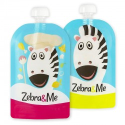 Zebra & Me CHEF - 2 PACK...
