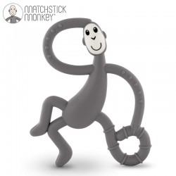 Matchstick Monkey Dancing...