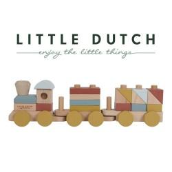 Little Dutch Pure & Nature...