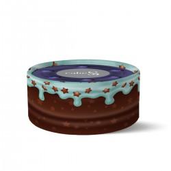 Cień do powiek CakeS Snails...
