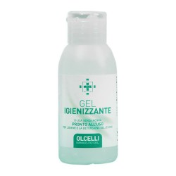 Linea Mammababy Sanitizer 80ml
