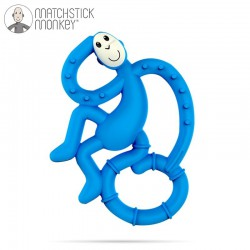 Matchstick Mini Monkey Blue...