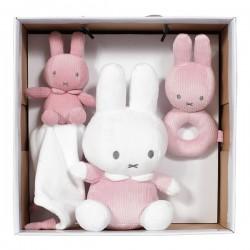 Tiamo Miffy Pink Babyrib...