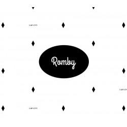 Lullalove DouDou Romby -...