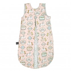 LA MILLOU SLEEPING BAG M -...