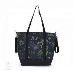 MAKASZKA Herbarium Shopper Bag