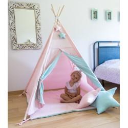 Muzpony - tipi - namiot dla...