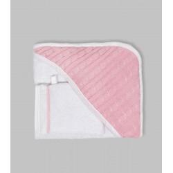 Muzpony Malmo Pink -...