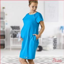 Cordelia - Tunika porodowa...