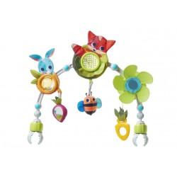 Tiny Love Łuk z zabawkami -...