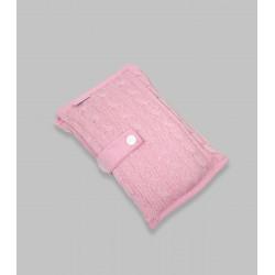 Muzpony Malmo Pink - etui...