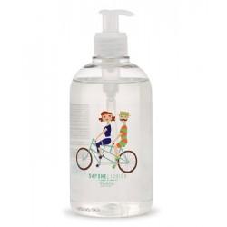 Bubble&CO - Organiczne...