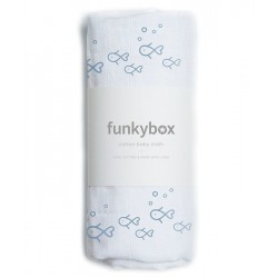 Funkybox - Pieluszka...
