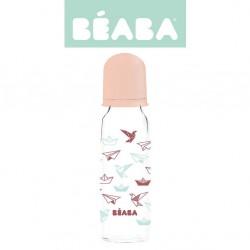 Beaba Butelka szklana 250...