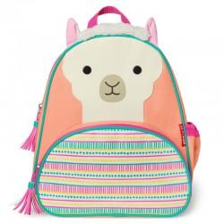 Skip Hop Plecak Zoo Lama