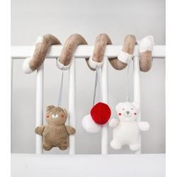 Muzpony - My Teddy -...