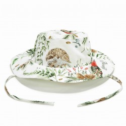 LA MILLOU SAFARI HAT - FOREST